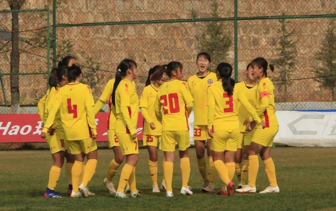 陕西U18女足获得2021佳仕景全国女子足球邀请赛亚军'OD体育首页'(图3)