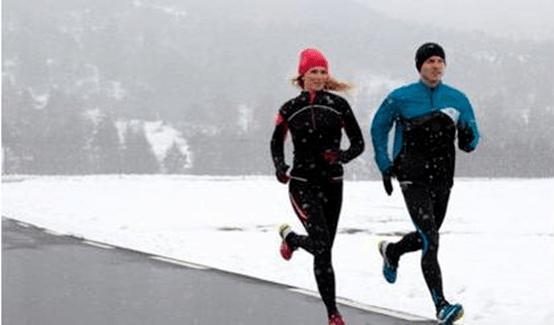 冬季运动损伤的预防