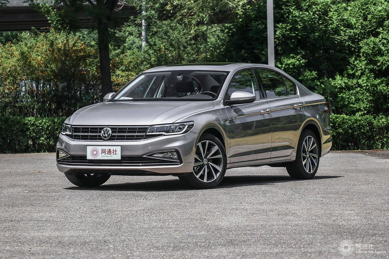 2020年,韩捷达品牌大众在中国交付了超过285万辆汽车