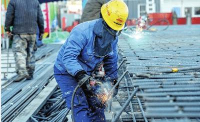 """天津地铁新年""""加速跑"""" 中心城区同步开建7条地铁线路"""