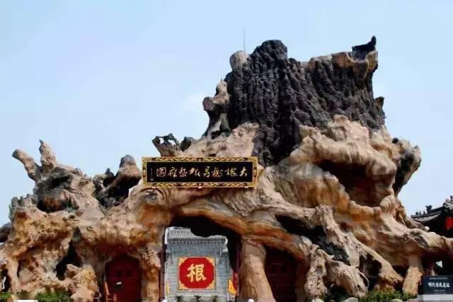 """五千年中国,看山西!想要领略""""古山西""""的韵味,就来这些地方~  第17张"""