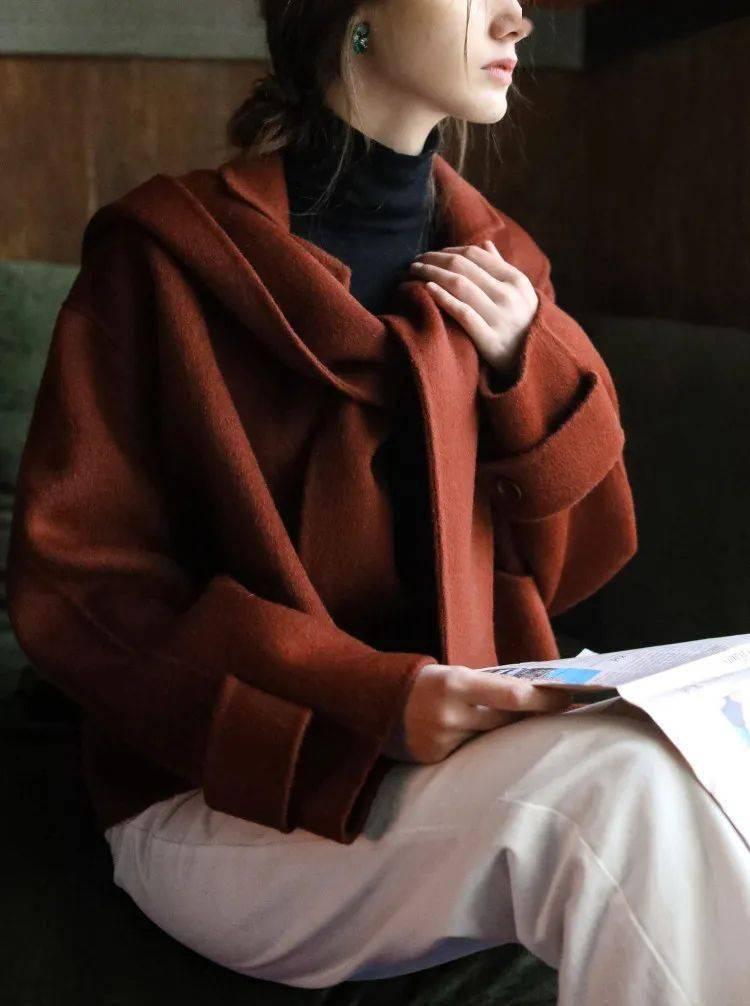 奥黛丽·赫本:每个女人都有属于自己的一种红色