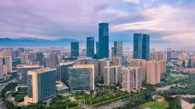 城市gdp预测_2021年上半年主要城市GDP预测,是否靠谱大家说了算!