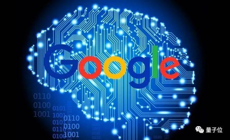 谷歌发布最大语言模型:等于9个GPT  第1张