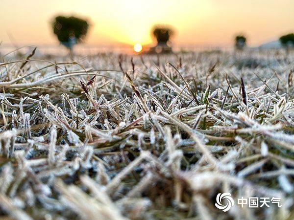 湖南未来三天持续升温 16日起冷空气来袭寒冷回归