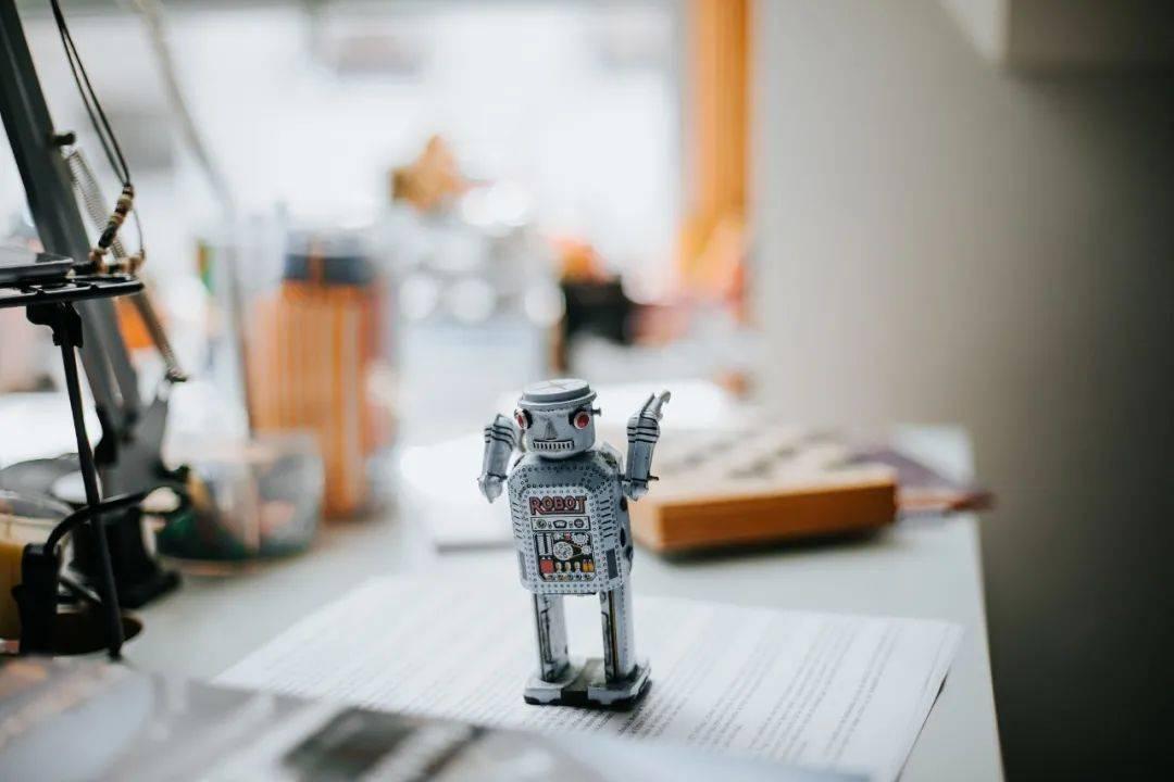 2021,机器人很忙