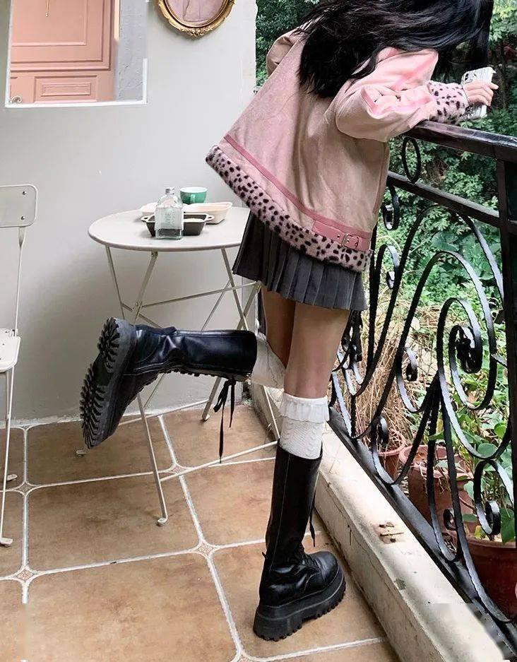"""一看就""""很会穿""""的女生,都是这么挑衣服的!"""