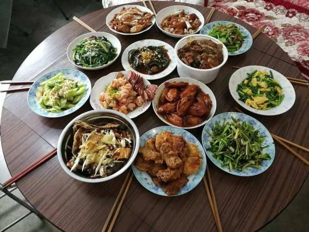 腊月初一,老北京的春节从今天开始!