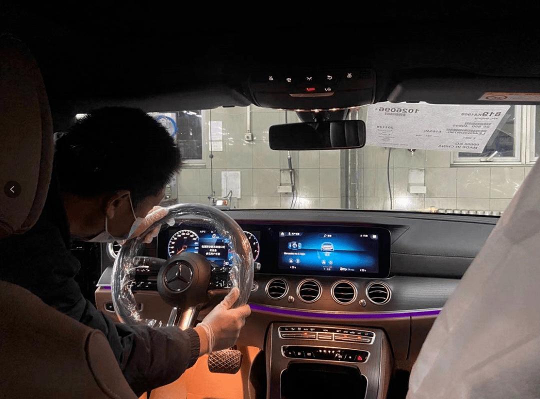 春节前想开辆新车?赶紧来通州奔驰4S店吧!