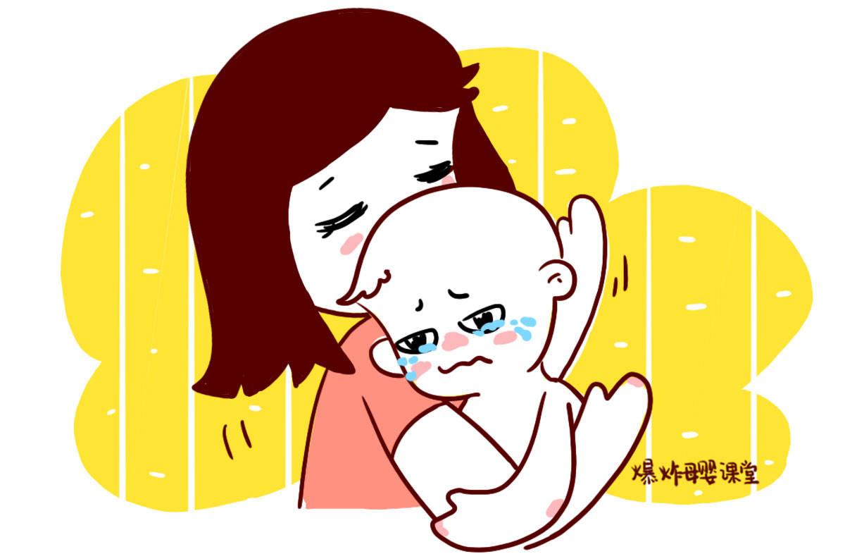 男孩从小爱哭和不爱哭,长大后差距很明显,爱哭还有可能是好事  第3张
