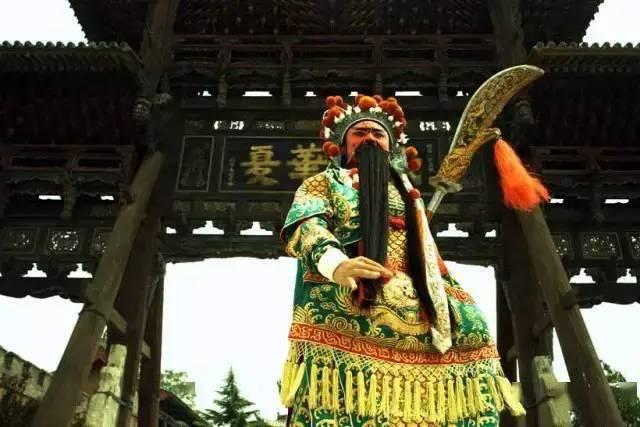 """五千年中国,看山西!想要领略""""古山西""""的韵味,就来这些地方~  第8张"""