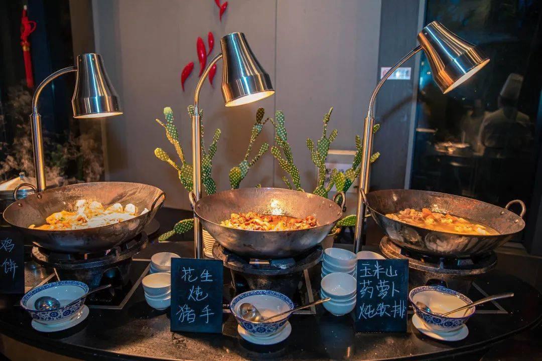 热辣嗨吃!寻找生活仪式感就来合肥融创铂尔曼酒店!