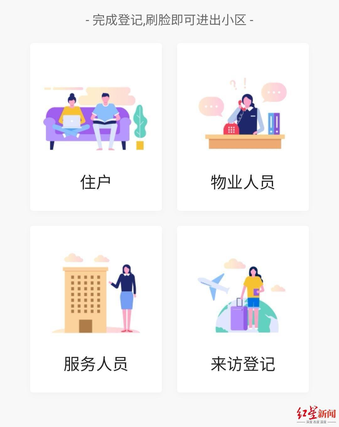 """四川乐山多个小区推""""刷脸""""进出  政协委员建议规范人脸识别技术应用"""