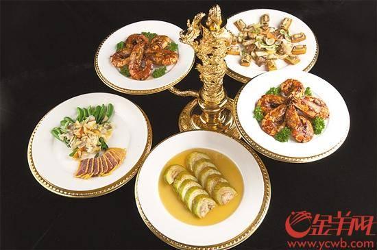 复刻100年前广府名菜盛宴 你要品尝当年味道吗