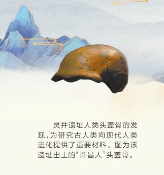 聚焦考古   河南考古舒展中华文明恢宏画卷