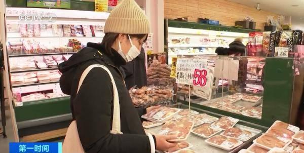 涨!涨!涨!这里鸡肉价格竟超过猪肉!官方预测:未来还要接着涨!咋回事?