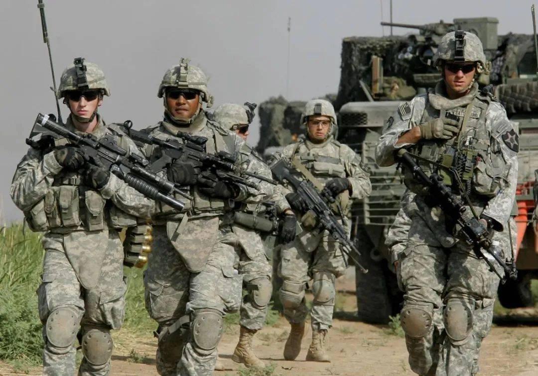 美军一个师约17000人,印15000人,中国一个师有多