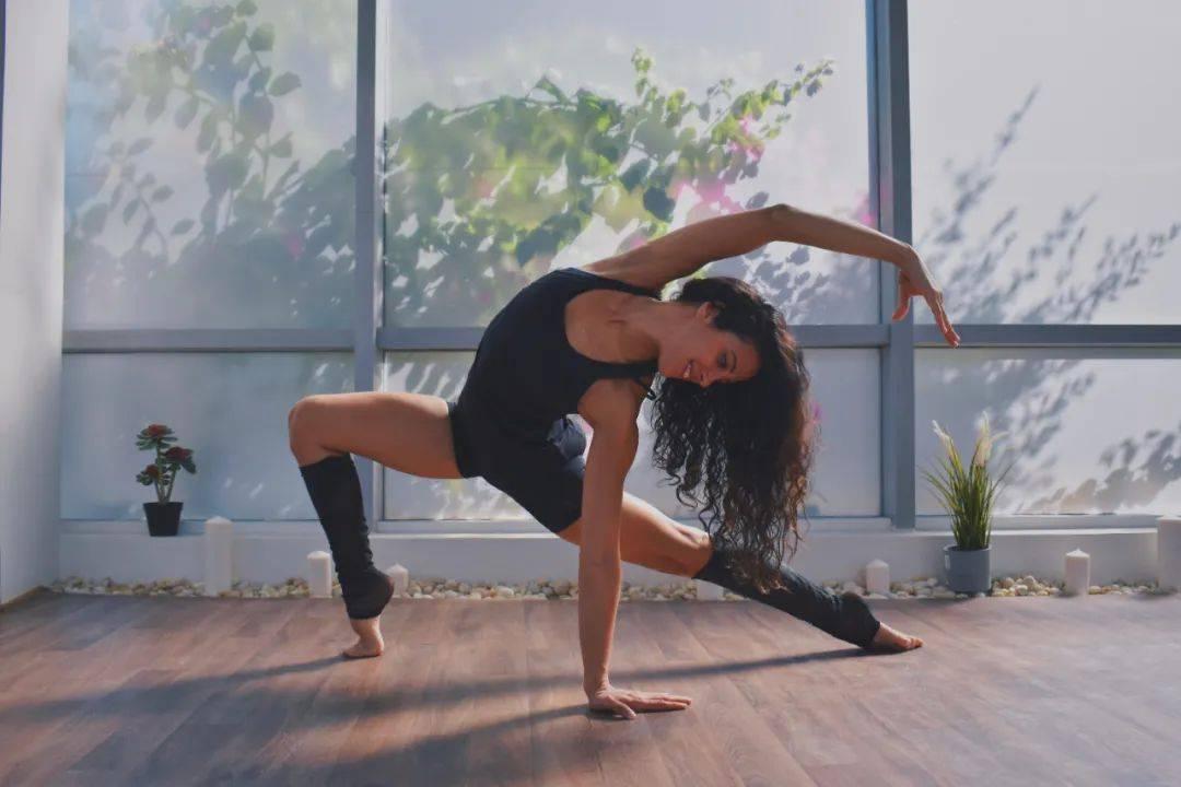 """""""瑜伽即正位"""",那么什么是正位,你做到正位的练习了吗?"""