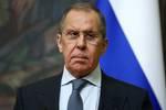 俄羅斯外長稱自己曾感染新冠病毒 體內有抗體