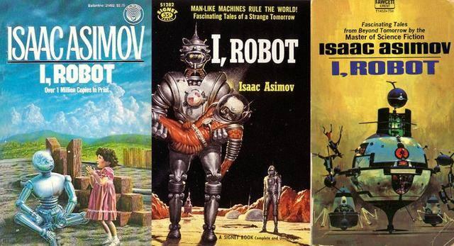 机器人三大原则漏洞(机器人三大原则是谁提出的)