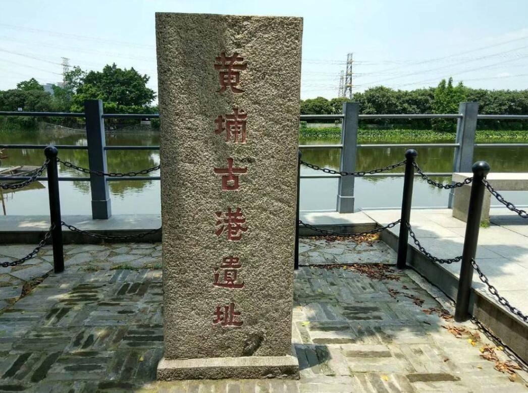 原创             广州这座千年商都的辉煌历史,见证了广州海上丝绸之路的繁荣