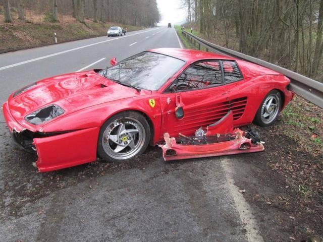 车辆损失险有必要买吗(车损险不买的后果)插图
