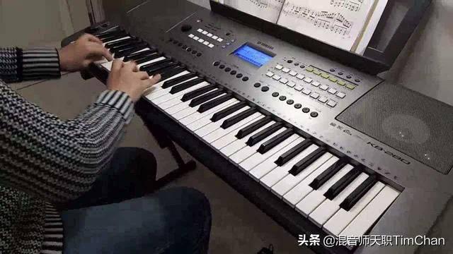 初学电子琴还是钢琴好 成人小朋友这样选择!