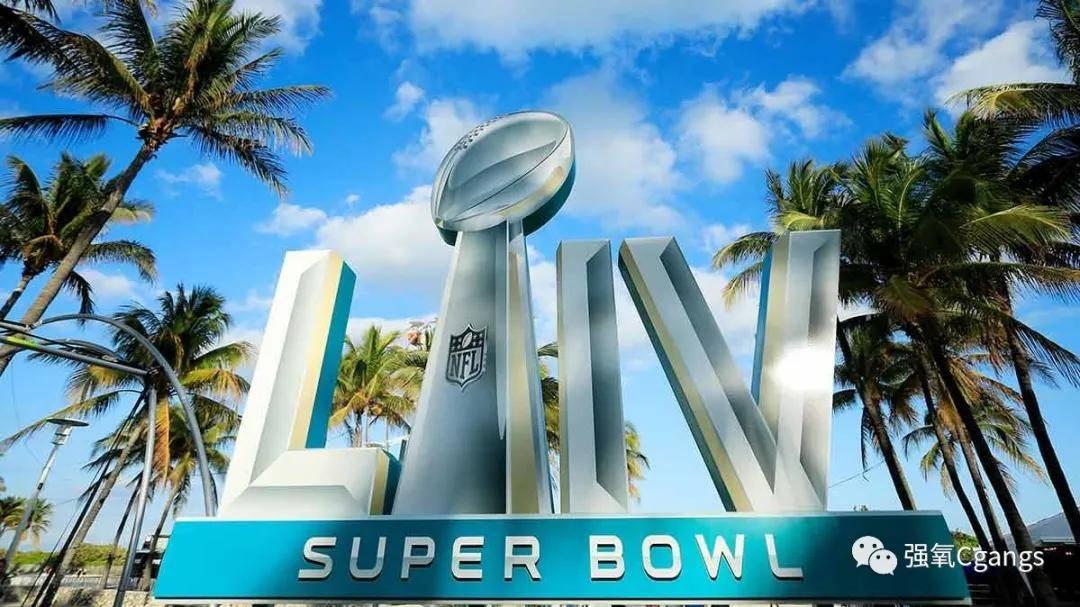 福克斯体育为2020年超级碗橄榄球赛的4K HDR播出做准备