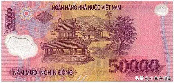 vnd是什么货币(vnd与人民币汇率)插图(8)