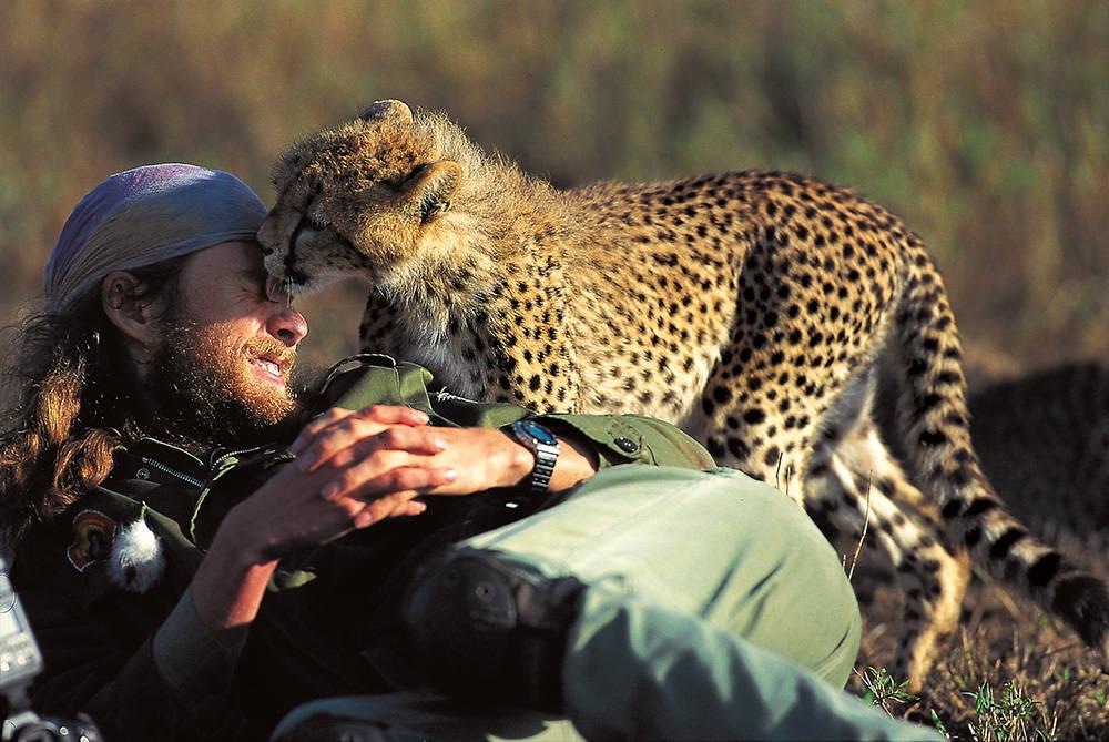 纪录片《非洲:动物乐园》6月1日全网上映 奔跑吧求生欲