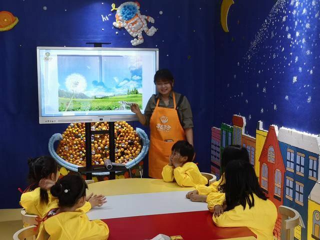 儿童画加盟(儿童画画培训班多少钱)