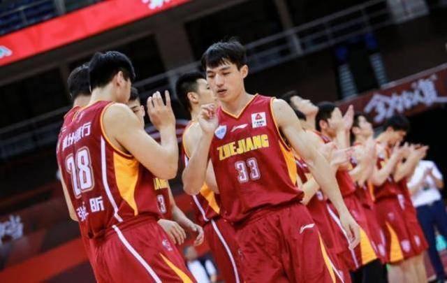 复赛第一阶段球队实力前五强:广东男篮领衔,辽宁男篮落榜
