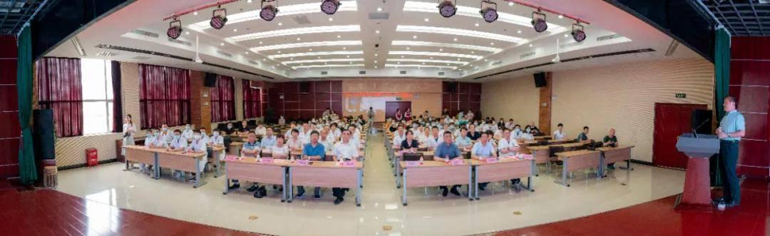 热烈祝贺西安大兴医院成为西安医学院教学医院
