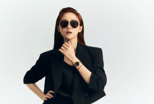 传承简约之美,瞩目登场,DW全新推出CLASSIC AVION墨镜