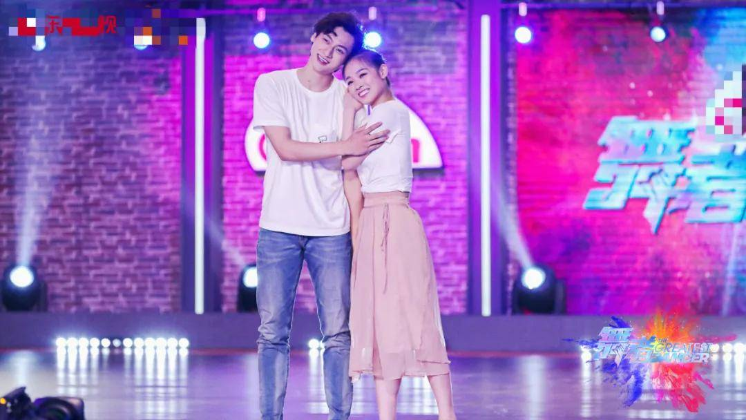《舞者》连接舞蹈和大众情感  舞者千面唯热爱之所向