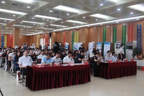 中国长春国际首届医疗健康产业高峰论坛启动大会