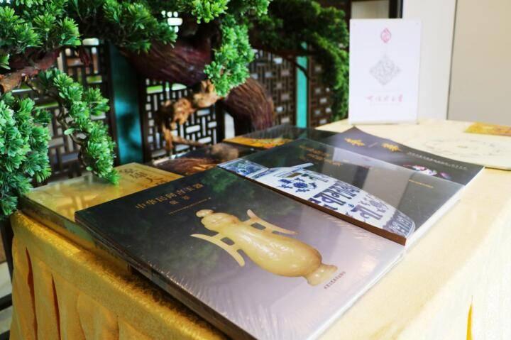 可佳艺术‖庆祝贵阳可佳博物馆开馆六周年特别活动暨北京可佳古代玉器精品展