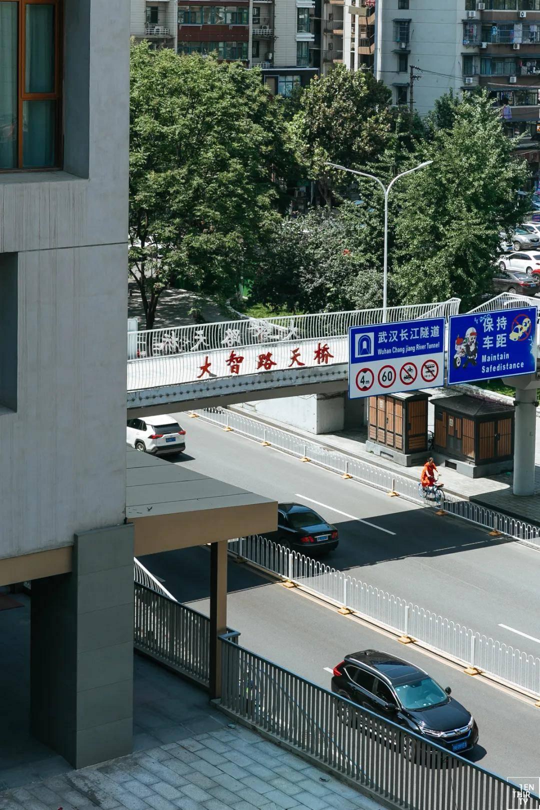 武汉的文创园里上班 到底有多爽你可能不知道