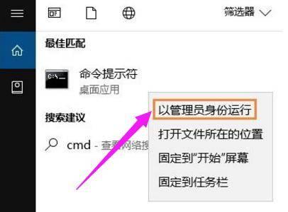chkdsk是什么,chkdsk磁盘修复图解插图(1)