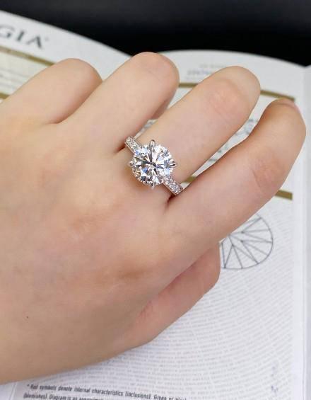 珠宝科普知识:比利时魔星钻和其他钻石有什么区别