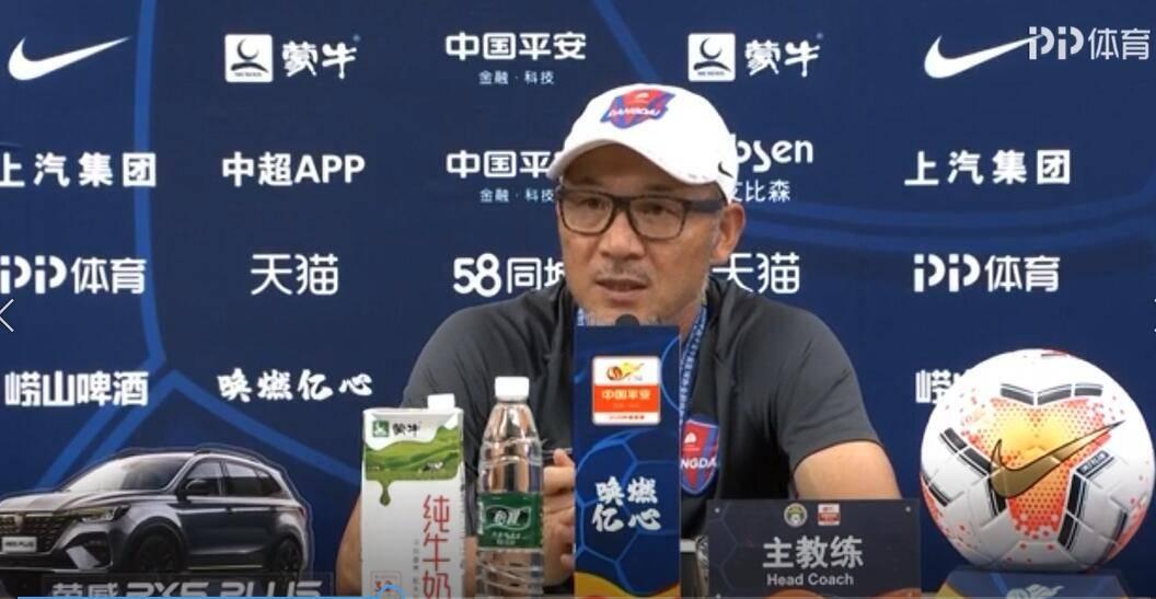 张龙外:重庆队每场比赛都是为拿3分准备的,外援磨合伤病影响大