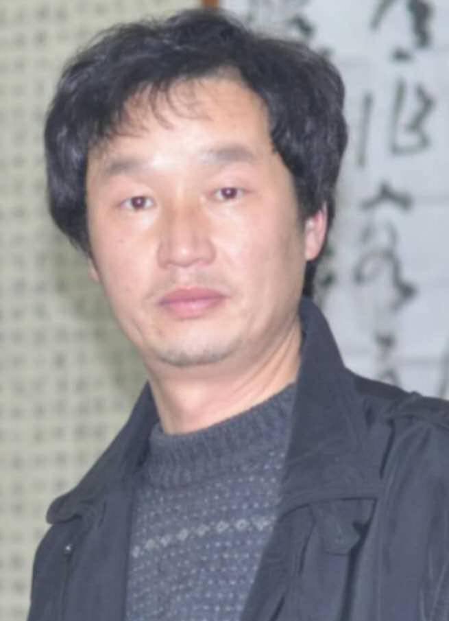 画家李亚男——中国著名艺术家