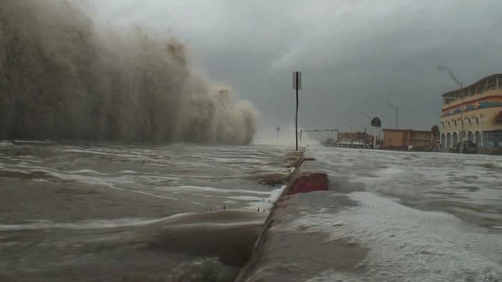 天猫托管-全球变暖加剧致命风暴潮,曾经摧毁美国一座城