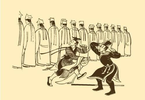 杜少卿人物形象分析(儒林外史杜少卿生平事迹)