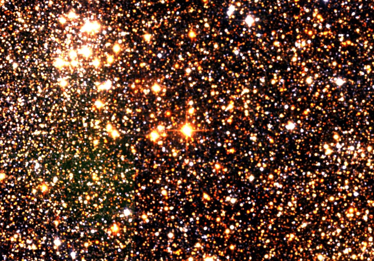 比盾牌座uy大的恒星(黑洞能吃盾牌座uy吗)