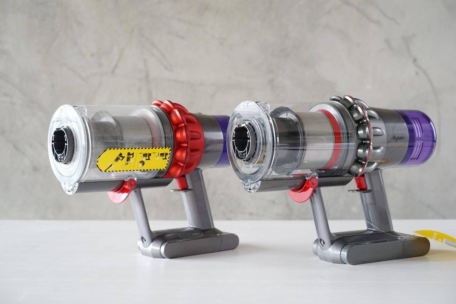 戴森吸尘器哪款性价比高(戴森吸尘器各型号对比)