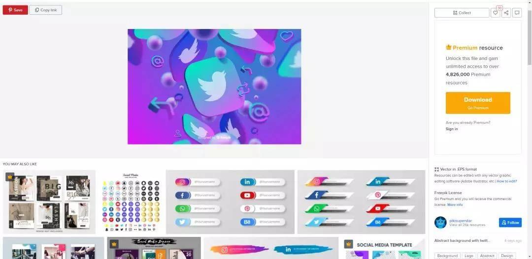 十大平面设计网站,各位做平面、品牌、创意的收藏起来呀