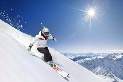 """首届""""全国冬季旅游发展高峰论坛""""计划12月份在张家口市召开"""