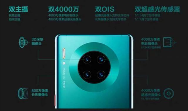 华为5g手机多少钱(华为5g手机排行榜最新)