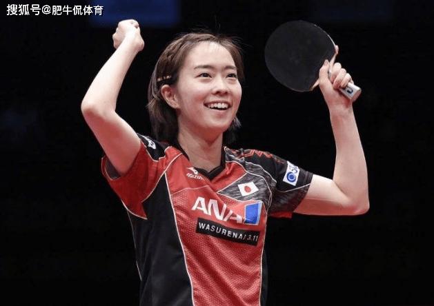 曾暗恋乒乓冠军马龙!26岁石川佳纯颜值变美,如今想当嫁到中国